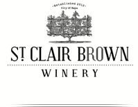 It appears there's a winery that could quite easily be mine if I just lost the 'e' from my name, love this.
