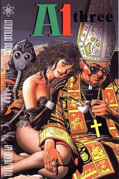 Brian Bolland (born 26 March 1951 UK) began his career as a comics artist in the 1970s in fanzines... Brian Bolland (born 26 March 1951 UK) began his career as a comics artist in the 1970s in fanzines and underground comics. Working for an agency he and Dave Gibbons drew a Nigerian super-hero feature (19751977) that Bolland describes as the very best kind of training ground for graphic story-telling. He drew Judge Dredd in 2000 AD from shortly after its creation in 1977 through 1981. He…