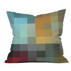 Madart Inc. Refreshing Pillow at Joss & Main