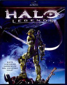 Esta magnífica saga de ciencia-ficción profundiza en el rico universo del mundo Halo con siete excitantes historias que se centran en el misterioso origen del Jefe Maestro, la capacidad superior para el combate de los Spartans y la tensa rivalidad entre los Spartans y los Orbital Drop Shock Troopers (ODSTs). Creada en colaboración con algunos de los más famosos estudios japoneses del mundo de la animación, Halo Legends te sumerge en el centro de la batalla de la humanidad contra el Covenant.