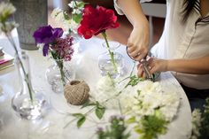 3 Tips for a Natural Tablescape
