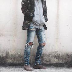 """813 Likes, 20 Comments - STREETWEAR SOURCE (@streetwearsource) on Instagram: """"Via @hvmzaxo #StreetwearSource"""""""