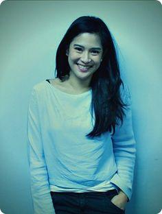Dian Sastrowardoyo, My favorite Indonesian actress ever!