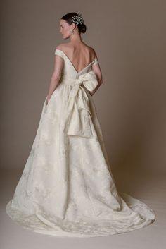Marchesa Spring 2016 Wedding Dresses | Weddingbells