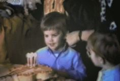 Stupid Kids Tricks - You ruined my birthday party, Edition!