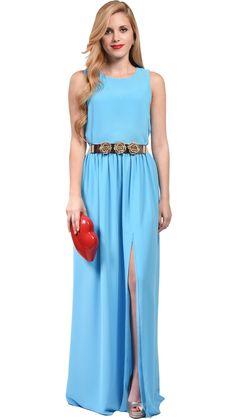 Alquiler de vestidos largos en madrid
