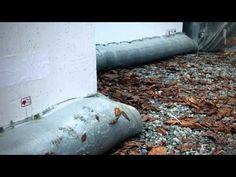 Fastfoot® Monopour Concrete Placement - YouTube
