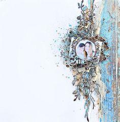 You and Me - Joanne Bain - Mood Board Inspiration