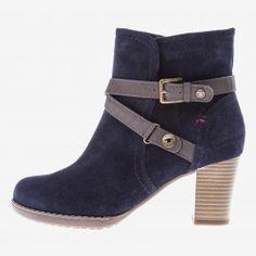 Členková obuv