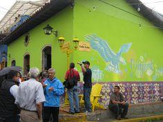 El Hatillo Caracas Venezuela Oktoberfest 2014