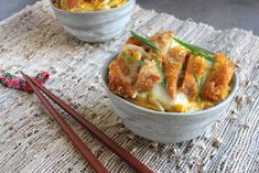 Mini katsudon is the epitome of a quick weeknight meal that will fool everyone into thinking you slaved over your stove for at least an hour or two. I like to let my family think I've slaved over a...