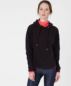 Fleece sweatshirt - OYSHO $299