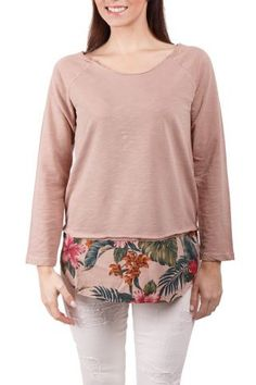 Deha / Different. Blouse, Long Sleeve, Sleeves, Tops, Women, Fashion, Moda, Long Dress Patterns, Fashion Styles
