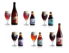SNAB – beer labels award winning #packaging #design PD