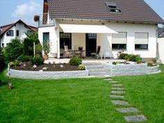 Gartengestaltung-im-Grossraum-Leipzig - Teichbau, Garten und Landschaftsbau, Galabau, Gartengestaltung, Poolbau in Naunhof bei Leipzig (Sachsen)