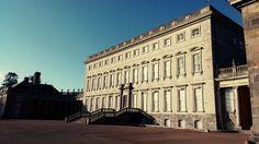 The Flâneur Returns Urban Aesthetic, Louvre, Building, Travel, Viajes, Buildings, Destinations, Traveling, Trips