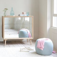 Have you been taking your socks for granted? Why not make amends by giving them a glam new chest of drawers handcrafted from solid oak? Pleated Curtains, Curtains With Blinds, Painted Bedroom Furniture, Old Beds, Curtain Accessories, Wood Chest, Comfy Sofa, Weathered Oak, Guest Bed