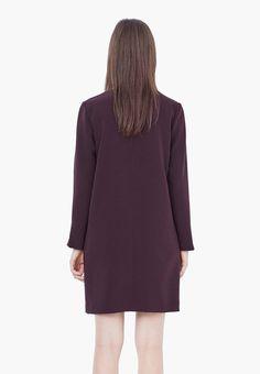 Платье Mango - COSI купить за 3 999руб MA002EWGXP81 в интернет-магазине Lamoda.ru