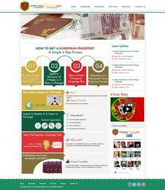 PGV Website by MycroDesigns