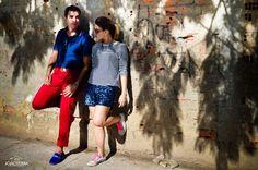 Pra quem ama moda: Editorial Dia dos Namorados - The End!