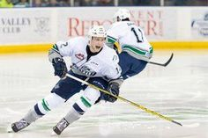 46f8d92e90347 Seattle Thunderbirds playing for WHL title
