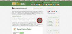 Free Poker Bankroll     Free Poker Money