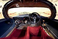 Porsche 917 'Pink Pig'