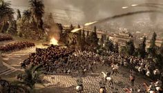 Total War ROME II PC GAME Steam- Direct2Play