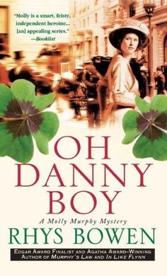 Oh Danny Boy (Molly Murphy Mysteries Book 5) by Rhys Bowen