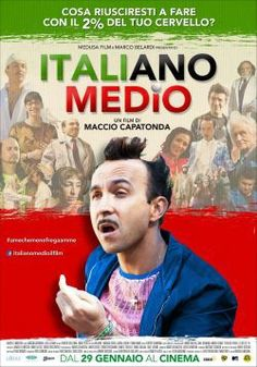 Recensione Italiano medio (2015) - Filmscoop.it