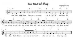 Baa Baa Black Sheep_C_singing-bell