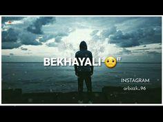 Bekhayali Me Bhi Tera Song WhatsApp Status Indian Video Song, Mother Song, Line Video, Shahid Kapoor, Song Status, Album Songs, Download Video, Face Skin, Rabindranath Tagore