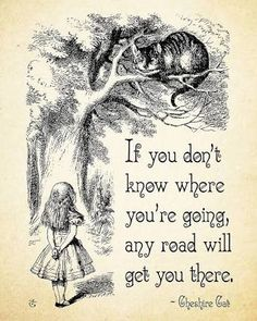 alice in wonderland quotes - Google Search