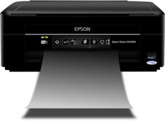 CÓMO #LIMPIAR LOS CABEZALES #EPSON En muchas ocasiones encontramos que los documentos que imprime nuestro equipo Epson son de baja calidad o le faltan puntos. Para solucionar esta situación puedes empezar por limpiar el cabezal de impresión, procedimiento a través del cual te asegurarás de que los inyectores suministran la tinta de la manera correcta.