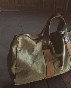 Tool Bag D (KHBT16104)  http://ift.tt/1LOTfKM  #バッグ#bag#ハンドメイド#handmade#レザークラフト#leathercraft#ヴィンテージ#vintage#h_adequateproduct by h_adequate