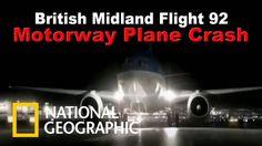 flygcforum.com ✈ British Midland Flight BD092 ✈ Motorway Plane Crash ✈