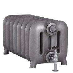 Duchess 4 Column Cast Iron Radiator 330mm