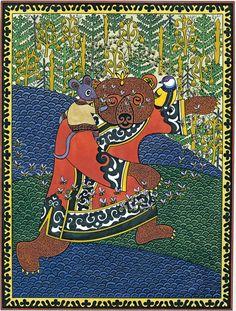http://cizgilimasallar.blogspot.no/2013/10/folktales-of-amur-by-gennady-pavlishin.html
