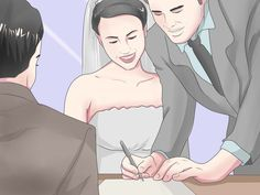 How to conduct a wedding ceremony. Wedding ceremonies can be performed by spiritual leaders like priests, ministers, rabbis. Become an ordained minister online for free!