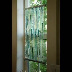 1000+ images about Wall & window Hangings in Fused Glass ...