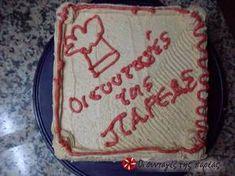 Αλμυρή Τούρτα Έκπληξη Pot Holders, Cake, Desserts, Recipes, Pie Cake, Tailgate Desserts, Pastel, Potholders, Dessert