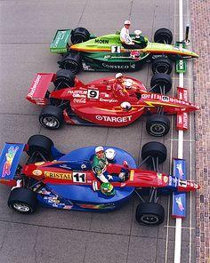 Indy 500: Firestone's legacy. RACER.com