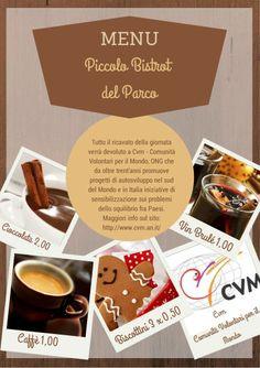 01 dicembre 2013 @ Parco Monzini  Senago (MI) Sweetness and charity.