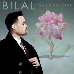 Bilal - A Love Surreal {soulful/funky/experimental} Music Album Covers, Music Albums, R&b Soul Music, Soul Artists, Audio, Neo Soul, Best Albums, Top Albums, Jazz Festival