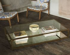 Garcon Coffee Table Julian Chichester