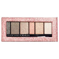 We put together a list of the prettiest eyeshadow palettes priced at $20 and under.