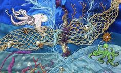 Shawkl: Under The Sea