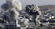 Estados Unidos atacó a Siria y el mundo reacciona ante esta medida