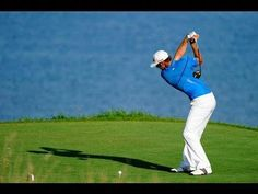Golf Swing Tips - Golf Distance like Dustin Johnson - sports. Driving Practice, Fantasy Golf, Pga Tour Players, Golf Tips Driving, Dustin Johnson, Going Bald, Golf Drivers, Are You Happy, Drill