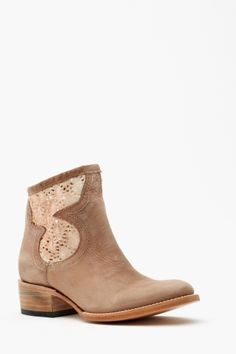 Cabcro Ankle Boot